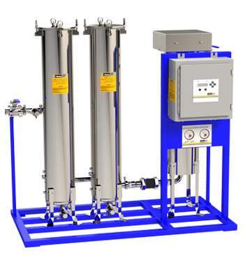 Pargreen Commercial Ultrafiltration