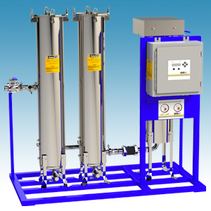 Pargreen Commercial Water Purification