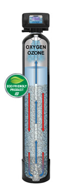 Pargreen Evergreen AIF Iron Solution System
