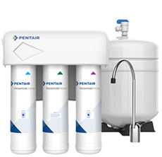 Pentair reverse osmosis