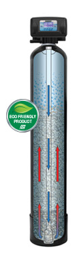 Pargreen Evergreen Clear Iron Solution System